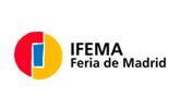 Logo IFEMA Madrid