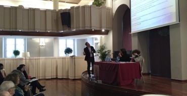 INGEIN participó en la Jornada sobre Seguridad Industrial organizada por COAFGA en Pontevedra