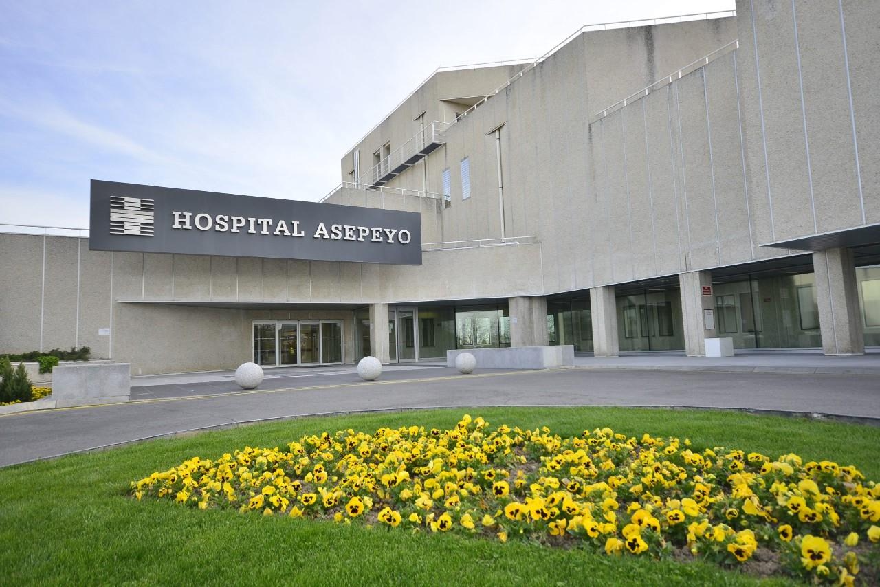Hospitales Asepeyo Ingein
