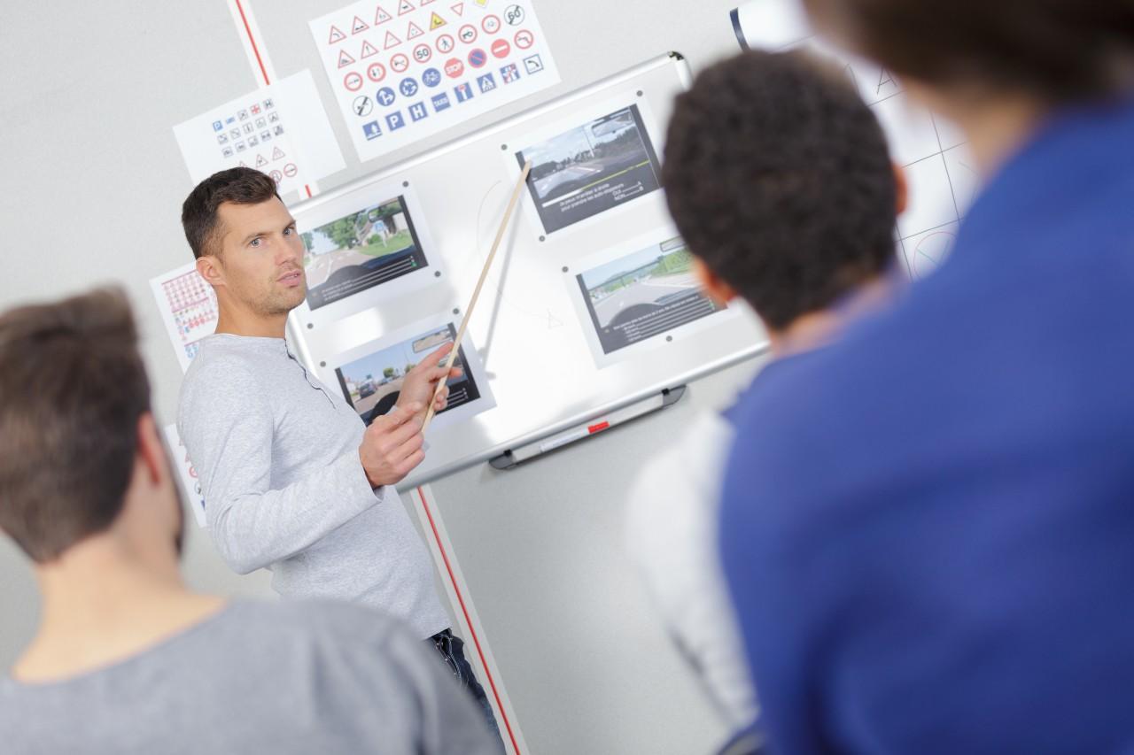 La DGT asigna a INGEIN los trabajos de auditoría, inspección y control de centros de formación colaboradores